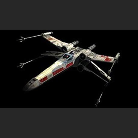 Starblazer X-20 | Rocket | Estes | InsaneRocketry