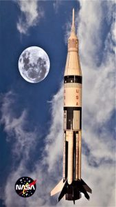 Saturn 1B printed wraps - Stickershock23.com