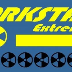 Wildman Dink - STICKERSHOCK23.COM
